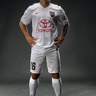 San Antonio FC Unveils First Uniforms