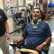 """San Antonio Man Paralyzed After """"Mistaken Identity"""" Beating Files Federal Lawsuit Against SAPD, Officers"""
