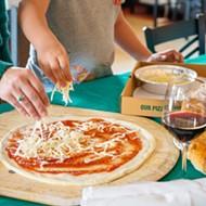 San Antonio staple Volare Italian Restaurant selling kid-friendly pizza kits for at-home baking