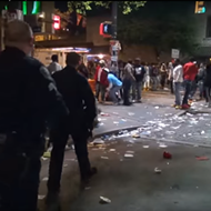 Austin Police Arrest Man Who Fired Shots into the Air as SXSW Concluded