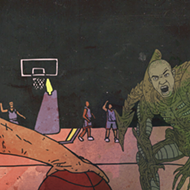 Hoop Schemes: SA Native Shea Serrano Unleashes <i>Basketball (And Other Things)</i> Newsletter