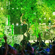 San Antonio to Become Pop Music Holy Land in September, Hosting 5SOS, Maroon 5, Nick Jonas and Demi Lovato