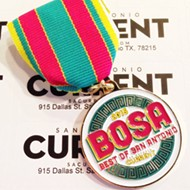 Make Your Own Fiesta Medal With the San Antonio Public Library