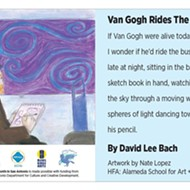"""VIA Metro Announces 12 Winners of its """"Poetry on the Move"""" Contest"""
