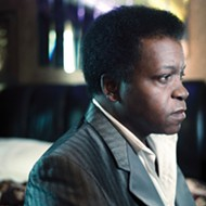Get Pumped for Tonight's Show with a Conversation with Soul Master Lee Fields