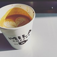 New Coffee Trailer in Town, Culinaria's Boozy Farm Drink Series and More