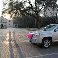 Bexar County Partners With Lyft for Fiesta