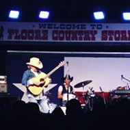 Live and Local: Dwight Yoakam