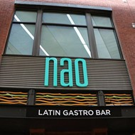 Nao Latin Gastro Bar Says Skip Turkey Legs for Quail Legs April 14-24