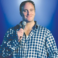 Jumping Off Cliffs and Building Wings With Jay Mohr