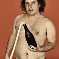 A Chat with Sean Tillman, the Sexy Pop Beast Behind Har Mar Superstar