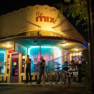The Mix Announces Grand Re-Opening, Hosts Week-long Celebration