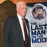 Apollo 17 Astronaut Gene Cernan on Being <i>The Last Man on the Moon</i>