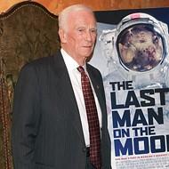 Apollo 17 Astronaut Gene Cernan on Being <i>The Last Man on the Moon</i>