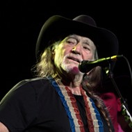 Is Willie Nelson Playing a Surprise Concert Tonight with Neil Young?