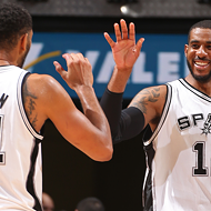 Don't Forget, Every Spurs Win Means Free Coffee from Valero