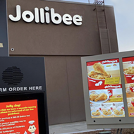 People waited in hours-long lines to try Filipino fast-food chain Jollibee's first San Antonio location