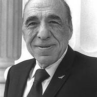 Watch: San Antonio Civic Leaders Honor Henry B. Gonzalez on His 100th Birthday