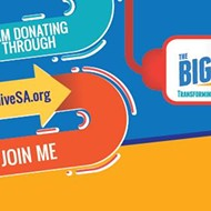 The Big Give S.A. to Continue on Wednesday