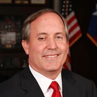 Aboard Bathroom Bill Bandwagon, AG Ken Paxton Asks Target to Prove Restroom Safety