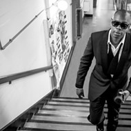 Dave Chappelle to Perform at the Aztec Theatre June 14