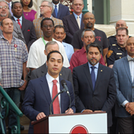 City Reaches Federal Benchmark for End of Veteran Homelessness