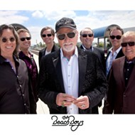 The Beach Boys to Play the Majestic