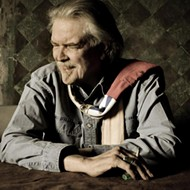 Country Singer-songwriter Guy Clark is Dead at 74