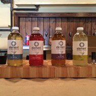 Alchemy Kombucha and Culture to Host Tea Tasting Tonight