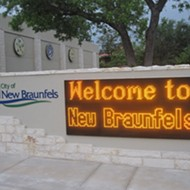 New Braunfels Is the Second Fastest Growing City In the United States