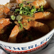 San Antonio eatery Southerleigh Haute South debuts new brunch menu