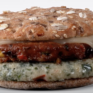 Dunkin' unveils plant-based Southwest Veggie Power Breakfast Sandwich