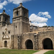 Help Mission Concepción Preserve Its Fragile Frescoes