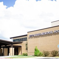 More than two dozen of Texas' rural hospitals haven't received any COVID-19 vaccines