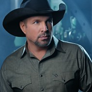 Garth Brooks Adds 2 More Shows to His July Concert Dates