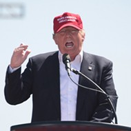 Brace Yourselves: Donald Trump Is Coming to San Antonio Next Week