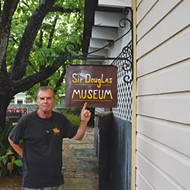 Doug Sahm Museum Creator Kevin Kosub: Grade-A Bullshitter and Old School Man of SA