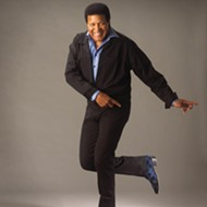 Checkmate: Rock 'n' Roll Legend Chubby Checker Twists into Town
