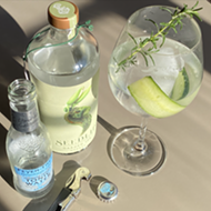 The growing array of non-alcoholic products can turn Dry January  into a spirited celebration