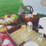 10 Picnic-Perfect Spots in San Antonio