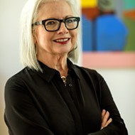 Getting to Know SAMA's New Curator of Modern and Contemporary Art, Suzanne Weaver
