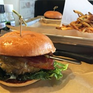First Impressions: Hopdoddy Burger Bar at The Rim