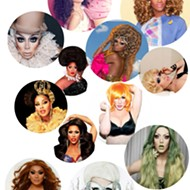 15 <em>RuPaul's Drag Race</em> Stars Performing in SA This Summer