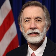 U.S. Attorney Richard L. Durbin Among Pride Parade Dignitaries
