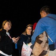 After COVID-19 cancelled San Antonio's homeless count, groups are still tracking the numbers