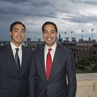 Texas Democrats Want One of the Castro Twins to Chair the Democratic National Committee