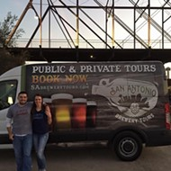Brews on the Go with San Antonio Brewery Tours