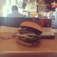 Happy Hour Hound: Hopdoddy Burger Bar