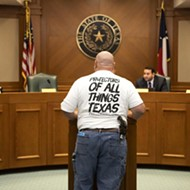 Despite insurrection, there may be more guns in the Texas Capitol this session