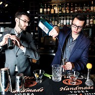 5 Brotherly Duos With a Passion for Old Fashioneds